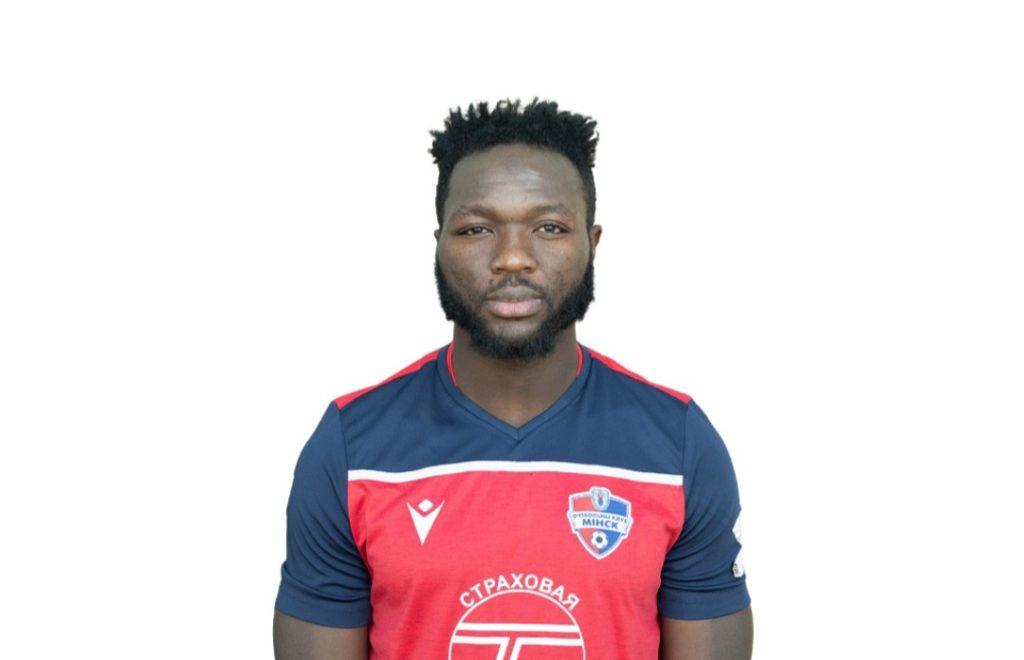 Former Asante Kotoko midfielder Sulley Muniru joins Belarusian top-flight side FC Minsk