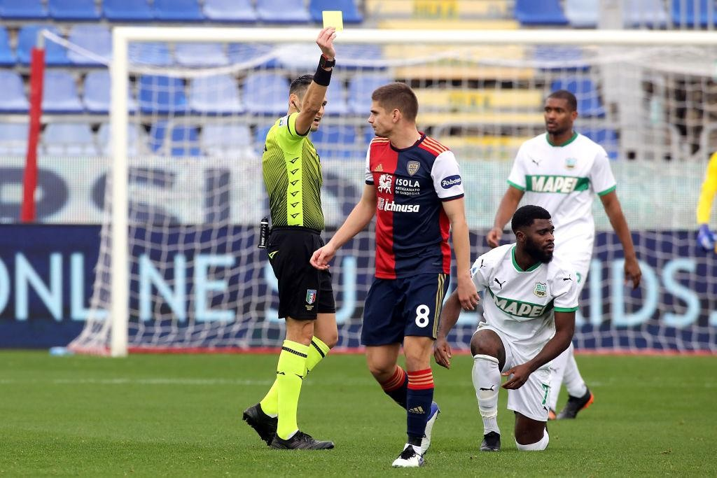 SPORT JUDGE DECISIONS, SERIE A TIM - MATCHDAY 20
