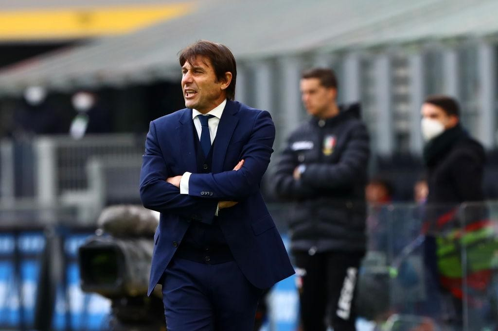 "COPPA ITALIA, CONTE: ""GOOD PERFORMANCE BUT WE GIFTED THEM TWO GOALS"""