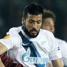 NEWELL'S OLD BOYS in talks with GARAY