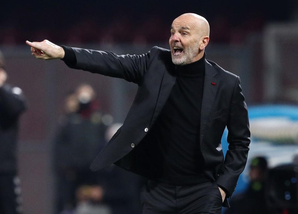 "PIOLI: ""GOOD PERFORMANCE, NOW HEAD TO THE DERBY"""