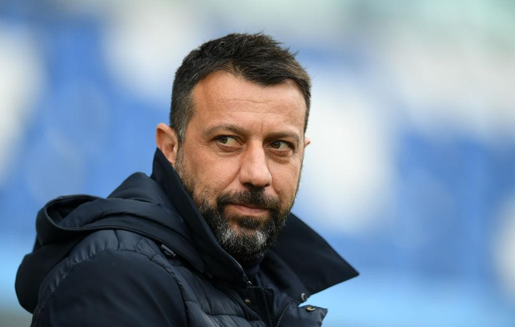 """COACH D'AVERSA AFTER PARMA VS. UDINESE: """"WE MUST CARRY ON WITH THE SPIRIT SHOWN TODAY"""""""