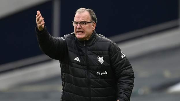 Bielsa could decide future before end of season