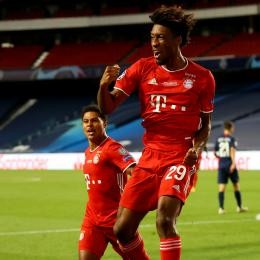 "BAYERN MUNICH, Coman: ""We are going through some big hardships"""