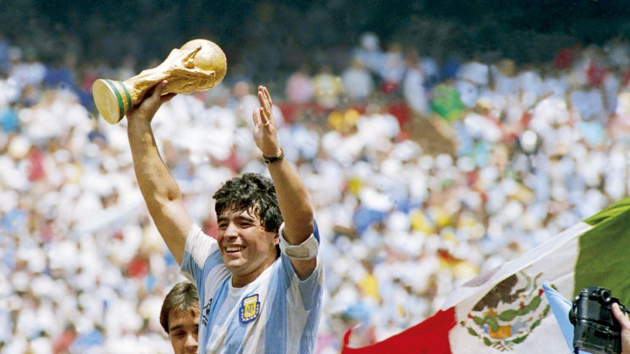 Seven people investigated over Maradona death