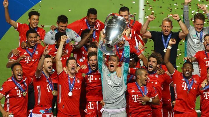 Champions League in Opta stats: Lazio vs Bayern, Atlético vs Chelsea