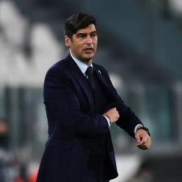 AS ROMA boss FONSECA in need of an achievement to get to extend
