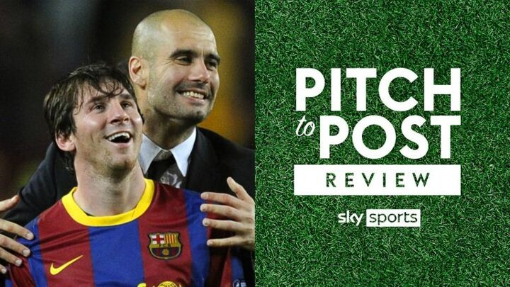Lionel Messi: Do Man City really need Barca star? Pitch to Post Review podcast