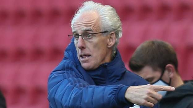 Bournemouth game 'huge' for Cardiff