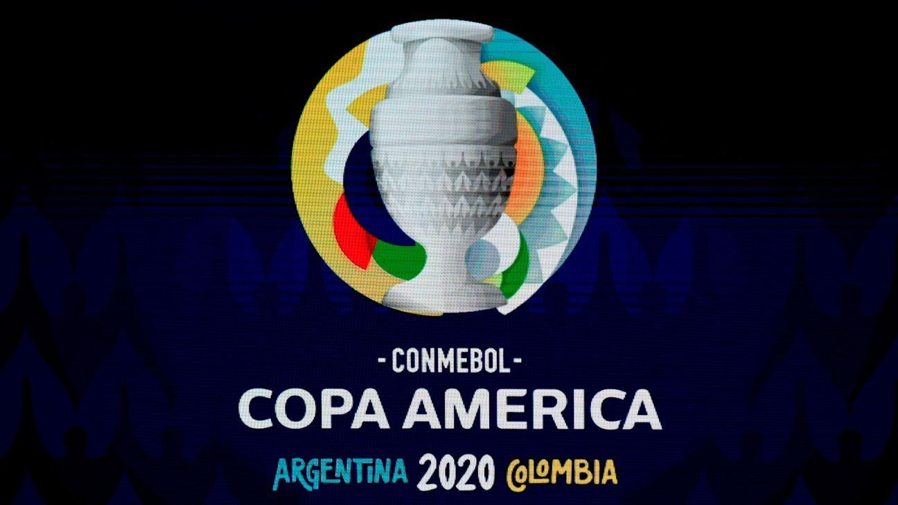 Australia, Qatar withdraw from Copa America