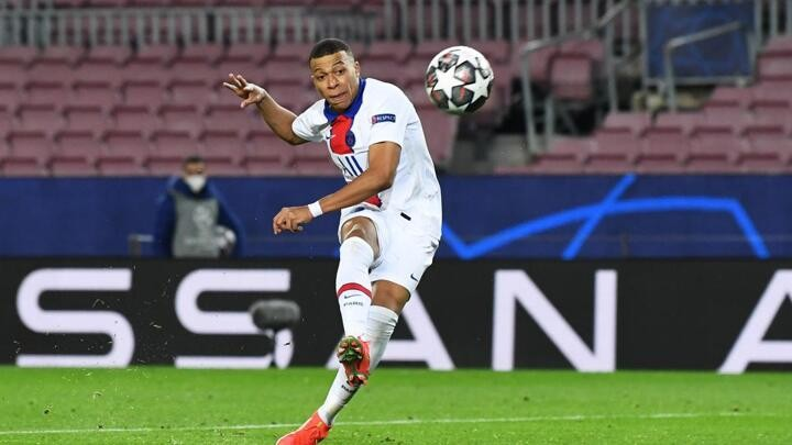 'Shark' Mbappe will do everything to push Messi & Ronaldo aside - Tuchel