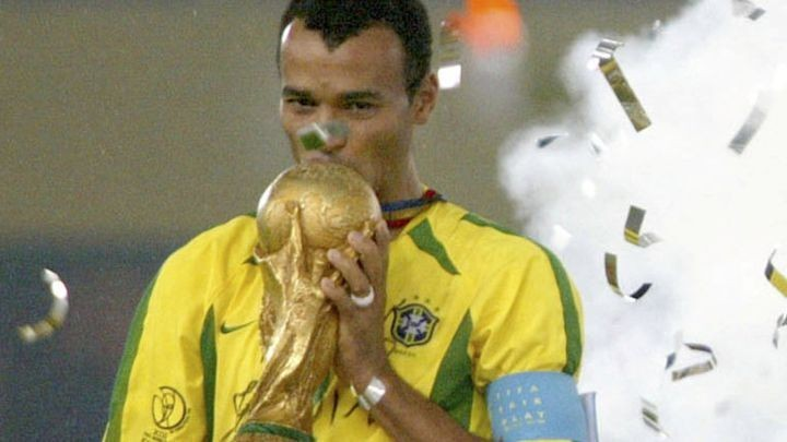 Cafu: Salah one of world's best, Qatar2022 'won't just be a football tournament'