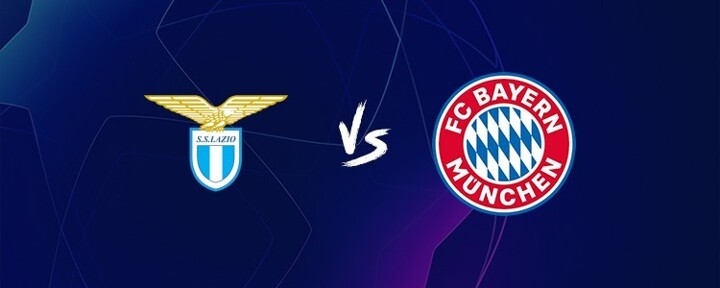 Lazio vs Bayern LINE-UPS: Lewandowski vs Immobile as Sane & Musiala start
