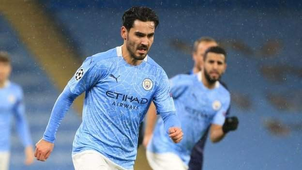 Man City not 'motivated' by Lyon loss