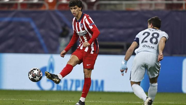 Atletico Madrid player ratings vs Chelsea: Joao Felix goes missing
