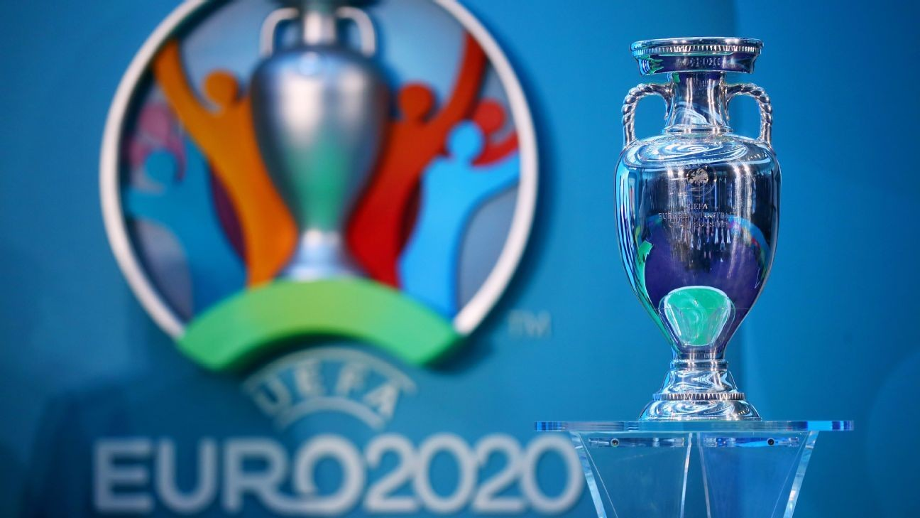 Euro 2020 will go on, could have fans - chief