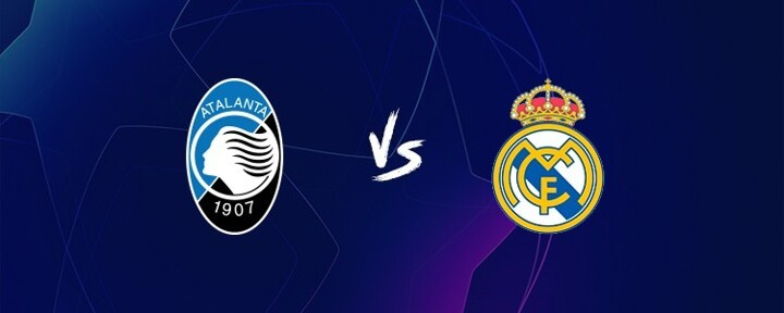 Atalanta vs Real Madrid LINE-UPS: Kroos & Modric start as Asensio & Isco in