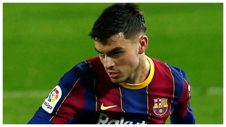 Barcelona need to get ready for the day Pedri wants to renew
