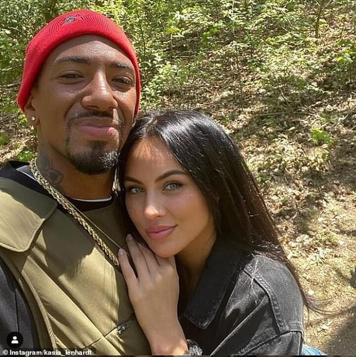 Jerome Boateng is investigated for 'tearing girlfriend's ear