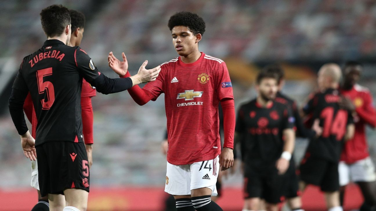 Trophy would be tangible proof of Man United growth