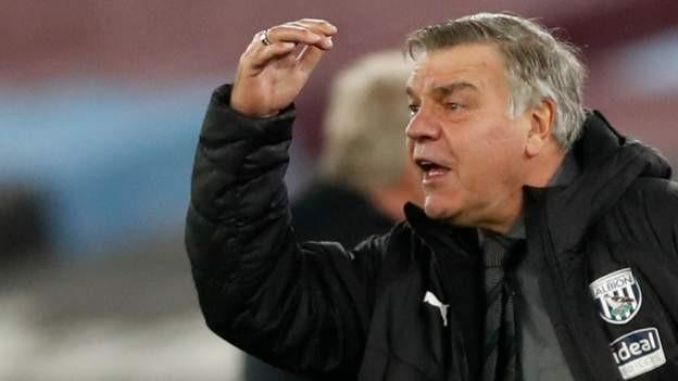 Relegation will cost players - Allardyce