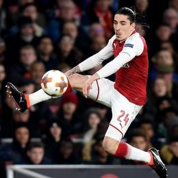 PSG back after BELLERIN