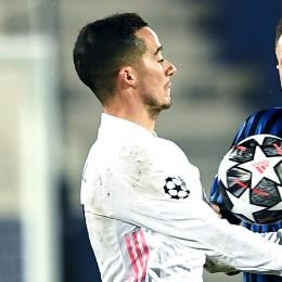 REAL MADRID - 2 more clubs keen on VAZQUEZ
