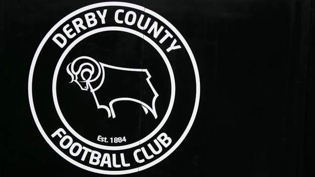 What is happening with Derby's £60m takeover?