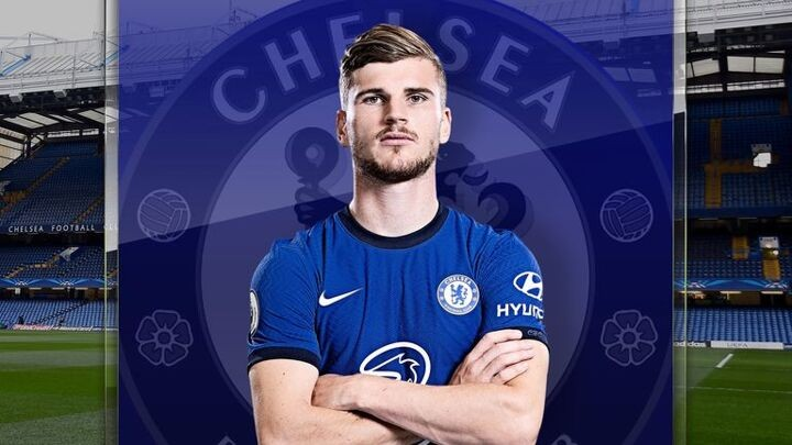 Timo Werner exclusive: Goal drought period at Chelsea was worst of my career