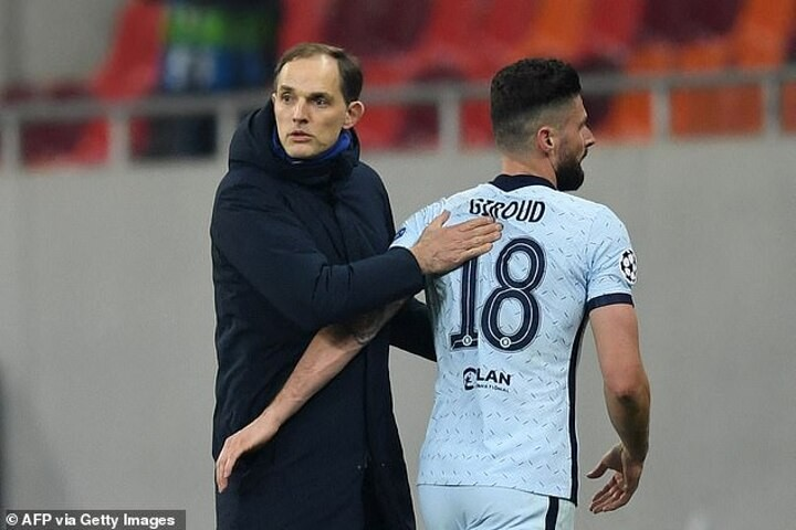 Tuchel has history with Man Utd, his PSG reign was defined by 2019 defeat
