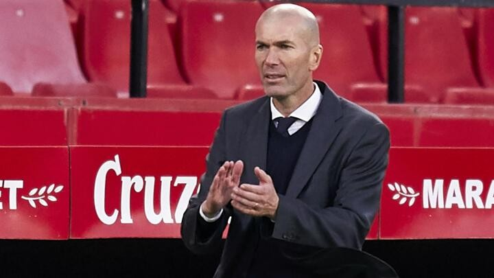 """Zidane: """"Benzema and Hazard are better, but they are not ready"""""""