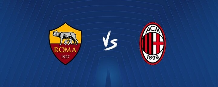 Roma vs Milan LINE-UPS confirmed