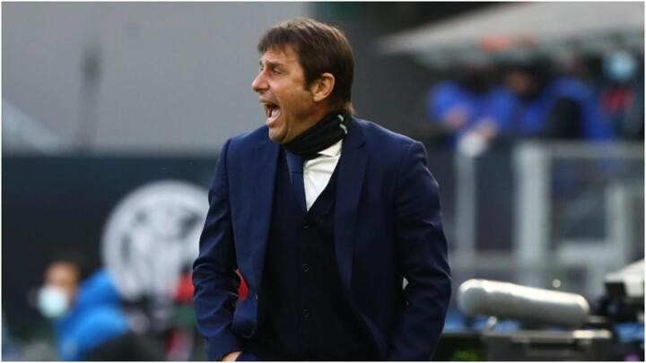 Conte: Inter's hard work is beginning to bear fruit