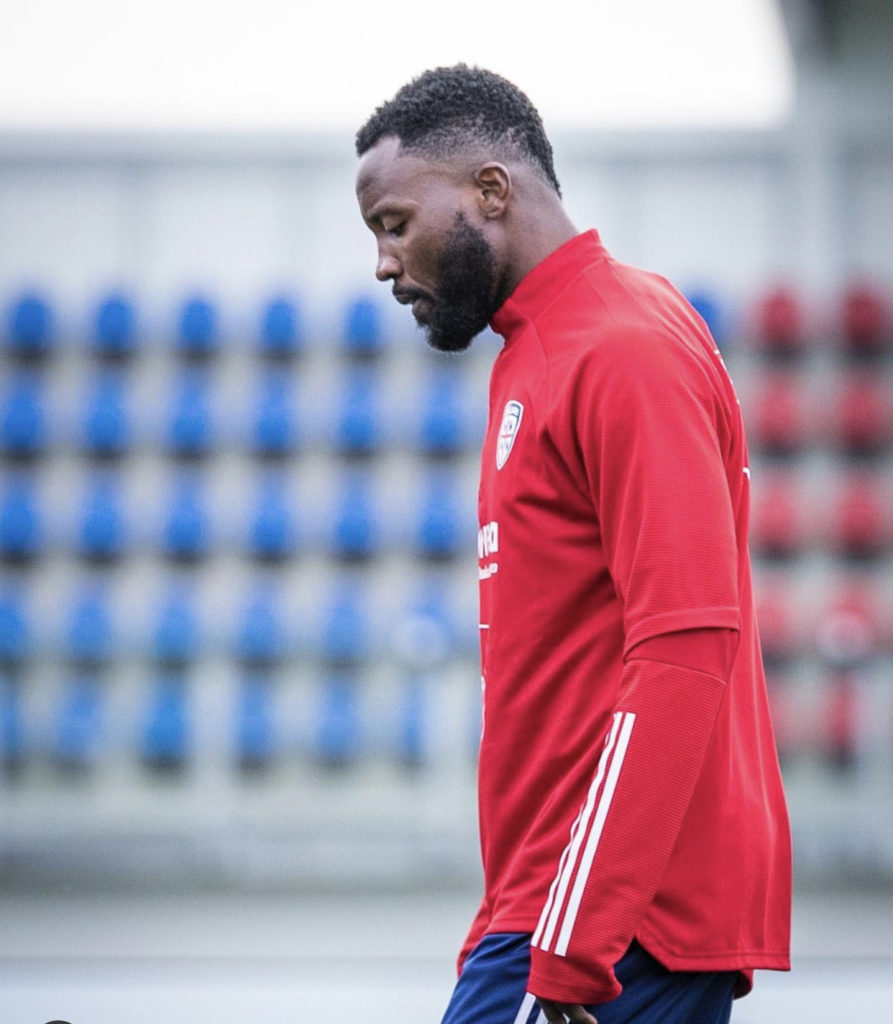 Ghana midfielder Kwadwo Asamoah linked with a move to Napoli