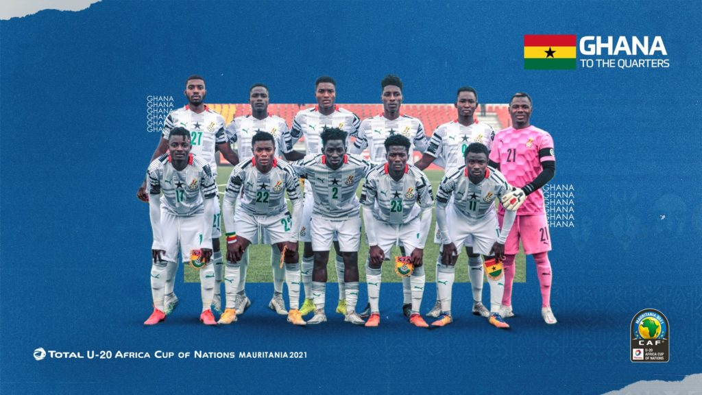 Match Report: Ghana 1-2 Gambia — Black Satellites qualify despite defeat in final Group game