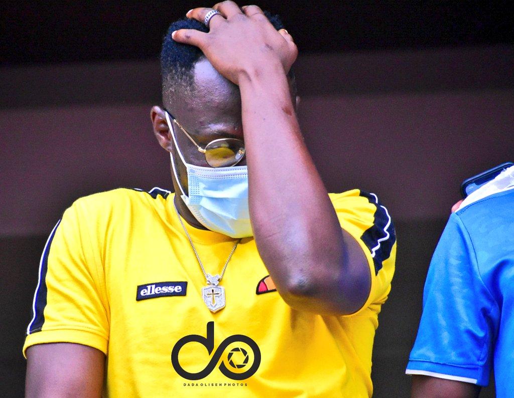 'Heartbroken' Agyemang-Badu watches Kotoko suffer defeat to ES Setif on Valentines Day