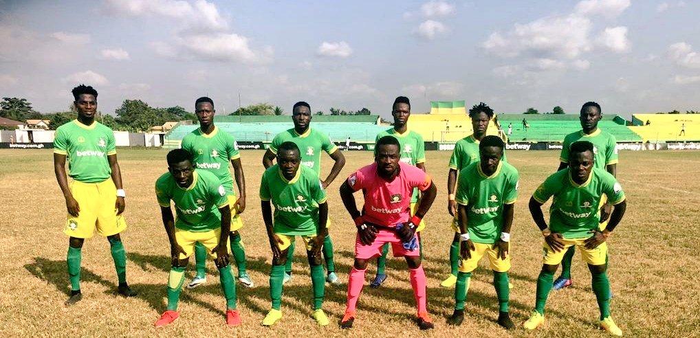 2020/21 Ghana Premier League: Week 23 Match Preview: Aduana Stars vs Berekum Chelsea