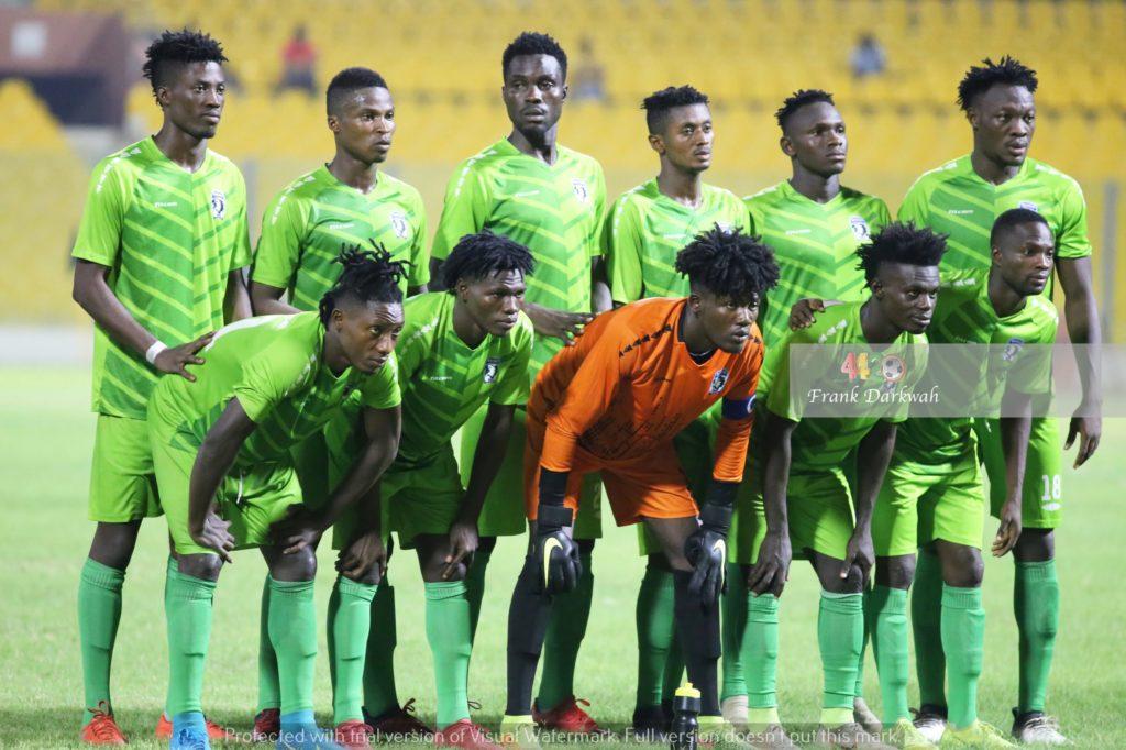 2020/21 Ghana Premier League: Week 27 Match Preview – Bechem United vs Elmina Sharks