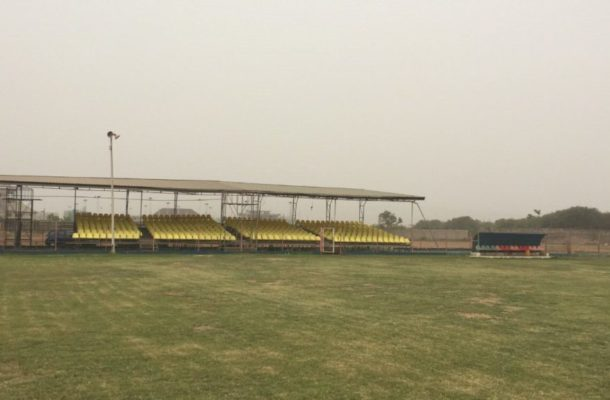 Liberty Professionals to relocate from Carl Reindorf Stadium as Ghana FA revokes license