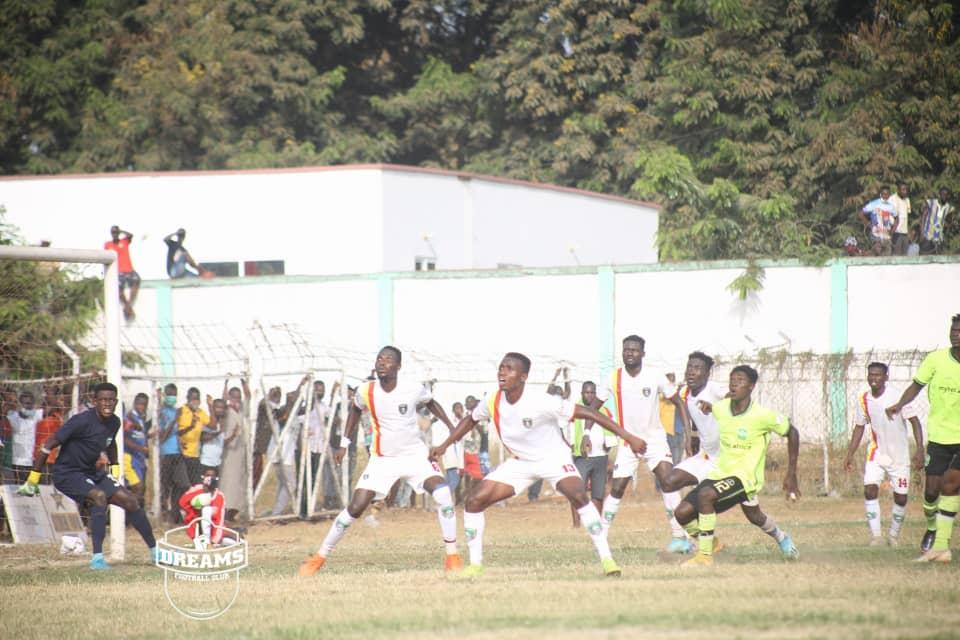 2020/21 Ghana Premier League: Week 28 Match Preview — Eleven Wonders v Bechem United