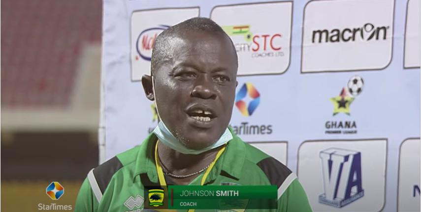 Kotoko assistant coach blames 'dubious' penalty for defeat against Bechem
