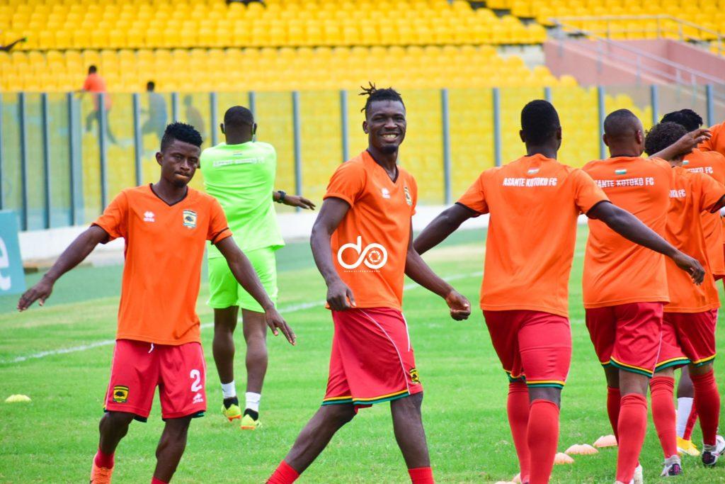 Asante Kotoko board to pay GHC 30,000 'losing bonus' to players after ES Setif defeat
