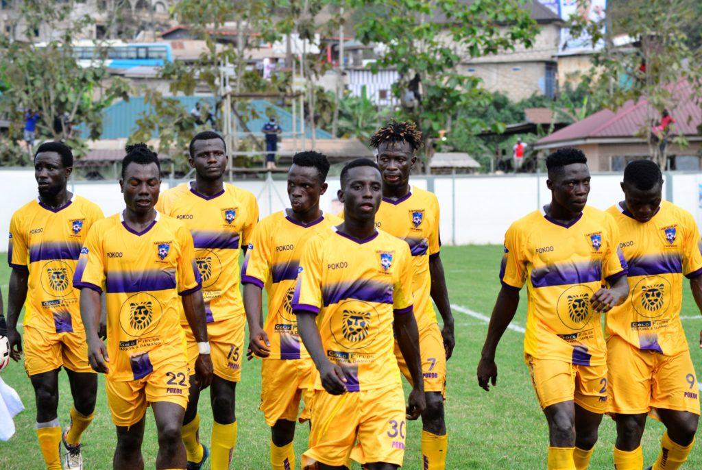 2020/21 Ghana Premier League: Week 14 Match Preview - Medeama vs. Bechem United
