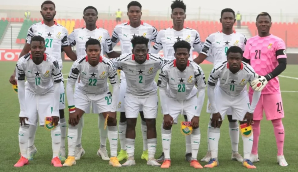 CAF U20 Cup of Nations: Ghana coach Zito expects enthralling contest against Morocco