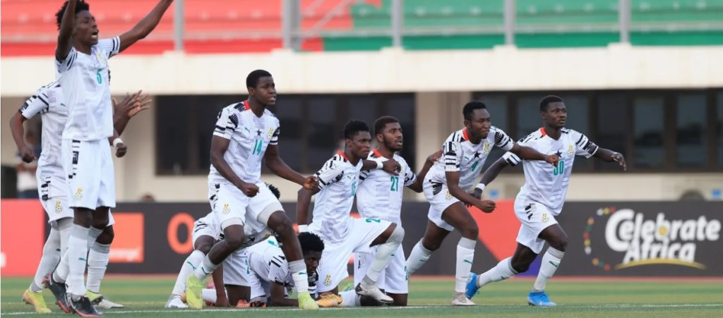 CAF U20 Cup of Nations: Ghana coach Zito reacts to semis feat- 'It's big achievement for me'