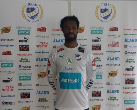 Ghanaian midfielder Mohammed Abubakari completes move to Finish side IFK Mariehamn