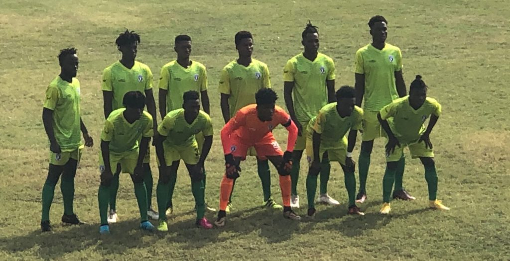 2020/21 Ghana Premier League: Week 17 Match Preview - Bechem United vs. Ebusua Dwarfs