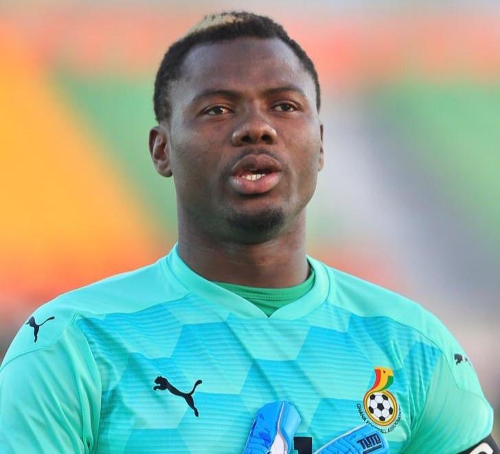 Transfer Deadline Day: Asante Kotoko goalkeeper Ibrahim Danlad joins King Faisal on loan