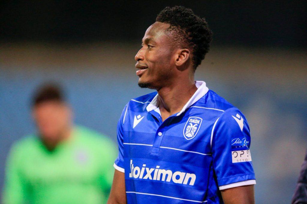Greek giants Olympiakos join race for in-demand Chelsea left back Baba Rahman