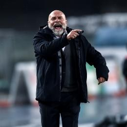OFFICIAL - Crotone hire Serse COSMI as new boss